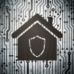 Home Security made easy with wired-up systems